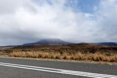 As nuvens - paisagem de Fraserburg Fotos de Stock Royalty Free