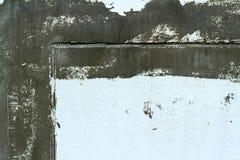 As paredes marrons são fundo Fotos de Stock