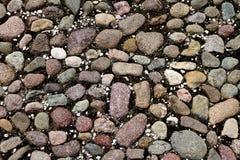 As pedras Fotografia de Stock Royalty Free
