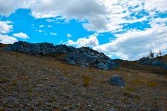 As pedras de Baikal fotos de stock