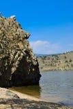 As pedras de Baikal fotografia de stock royalty free