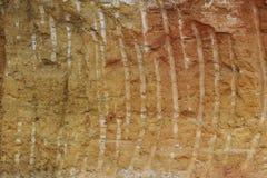 As pedras texture e fundo Balanç a textura fotografia de stock