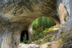 As pontes maravilhosas Imagem de Stock Royalty Free