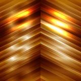 As setas movem o fundo abstrato Imagens de Stock