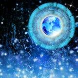As tecnologias as mais novas do Internet Imagem de Stock Royalty Free