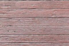 As texturas da madeira do vermelho imagens de stock