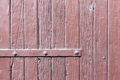 As texturas da madeira do vermelho fotos de stock