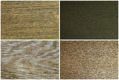 As texturas trataram o revestimento de superfície Fotos de Stock