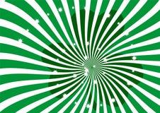As tiras do redemoinho com efervescência stars o clipart, o papel de parede, a bandeira e o contexto Imagens de Stock Royalty Free