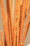 As varas do cereal Fotografia de Stock