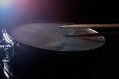 As varas do cilindro e o cilindro de cilada Imagem de Stock