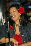 As virgens, Rebekah Del Rio fotos de stock royalty free