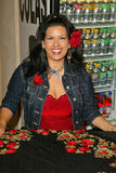 As virgens, Rebekah Del Rio imagem de stock royalty free