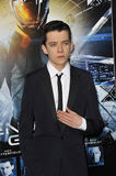 Asa Butterfield Lizenzfreie Stockbilder
