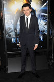 Asa Butterfield Royalty-vrije Stock Foto's
