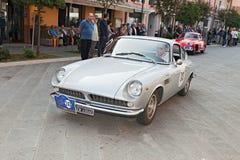 ASA 1000 GT Zdjęcia Royalty Free