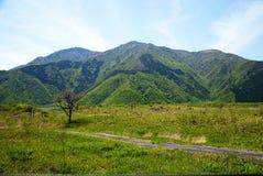 Asagiri Plateau royalty free stock photography