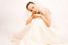 asain bride Stock Images