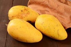 Asain Mangos Royalty Free Stock Photos