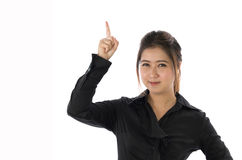 Asain woman Stock Photo