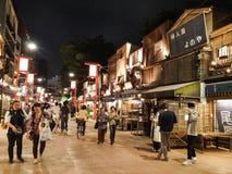 Asakusa Royalty-vrije Stock Fotografie