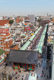 Asakusa Area Royalty Free Stock Images
