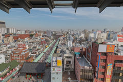 Asakusa Area Stock Photo