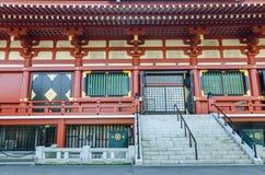 Asakusa Kannon Temple Royalty Free Stock Photography