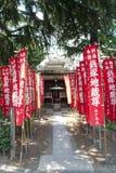Asakusa Kannon Temple, Tokyo, Japan Royalty Free Stock Image
