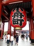 Asakusa or Sensoji temple Royalty Free Stock Photography