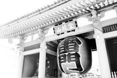 Asakusa Temple Royalty Free Stock Images