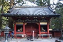 Asakusa Temple Tokyo Royalty Free Stock Photo