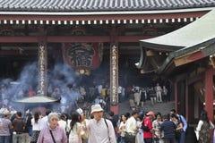 Asakusa, Tokyo Royalty Free Stock Photos