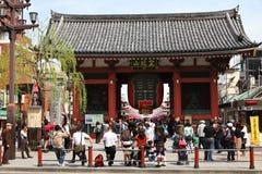 Asakusa, Tokyo Royalty Free Stock Images