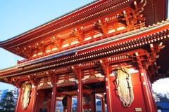 Asakusa Tokyo Royalty Free Stock Photo