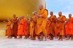 Asalha Puja Day Royalty Free Stock Photos