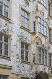 Asam房子在慕尼黑 库存图片