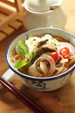 Asam Laksa Photo stock