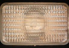 Asamblea de la linterna del halógeno Imágenes de archivo libres de regalías