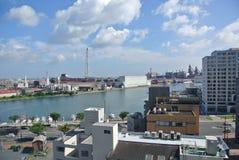 ASANO in JAPAN Stockfoto