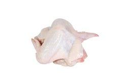 Asas de galinha picantes Fotos de Stock Royalty Free