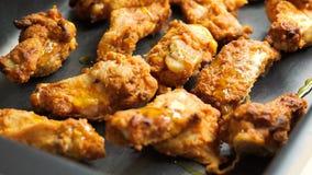 Asas de galinha picantes filme