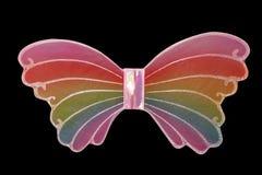 Asas do Fairy fotos de stock