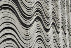 asbest Arkivfoton