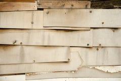 asbest Royaltyfri Fotografi