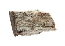 Asbesto Fotos de archivo libres de regalías
