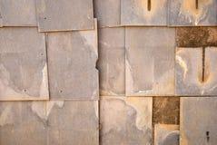 Asbestos Stock Photography