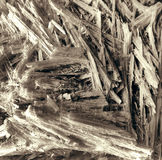 Asbestos Royalty Free Stock Images