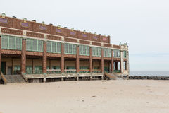 Asbury Park Convention Hall Stock Image