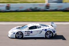 Ascari KZ1 race car Royalty Free Stock Image